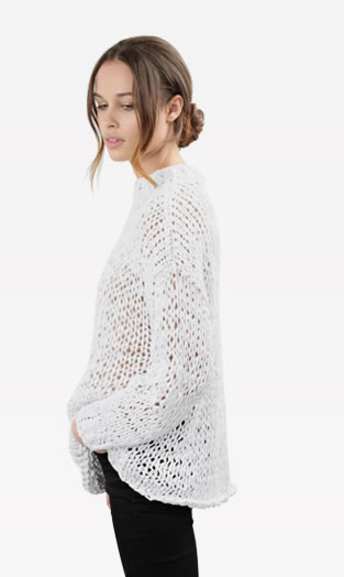 Summer Breeze Sweater