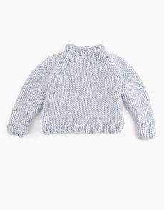 Mini Alexa Sweater