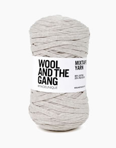 Mixtape Yarn