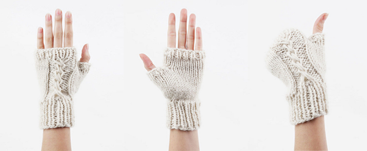 Josie Gloves