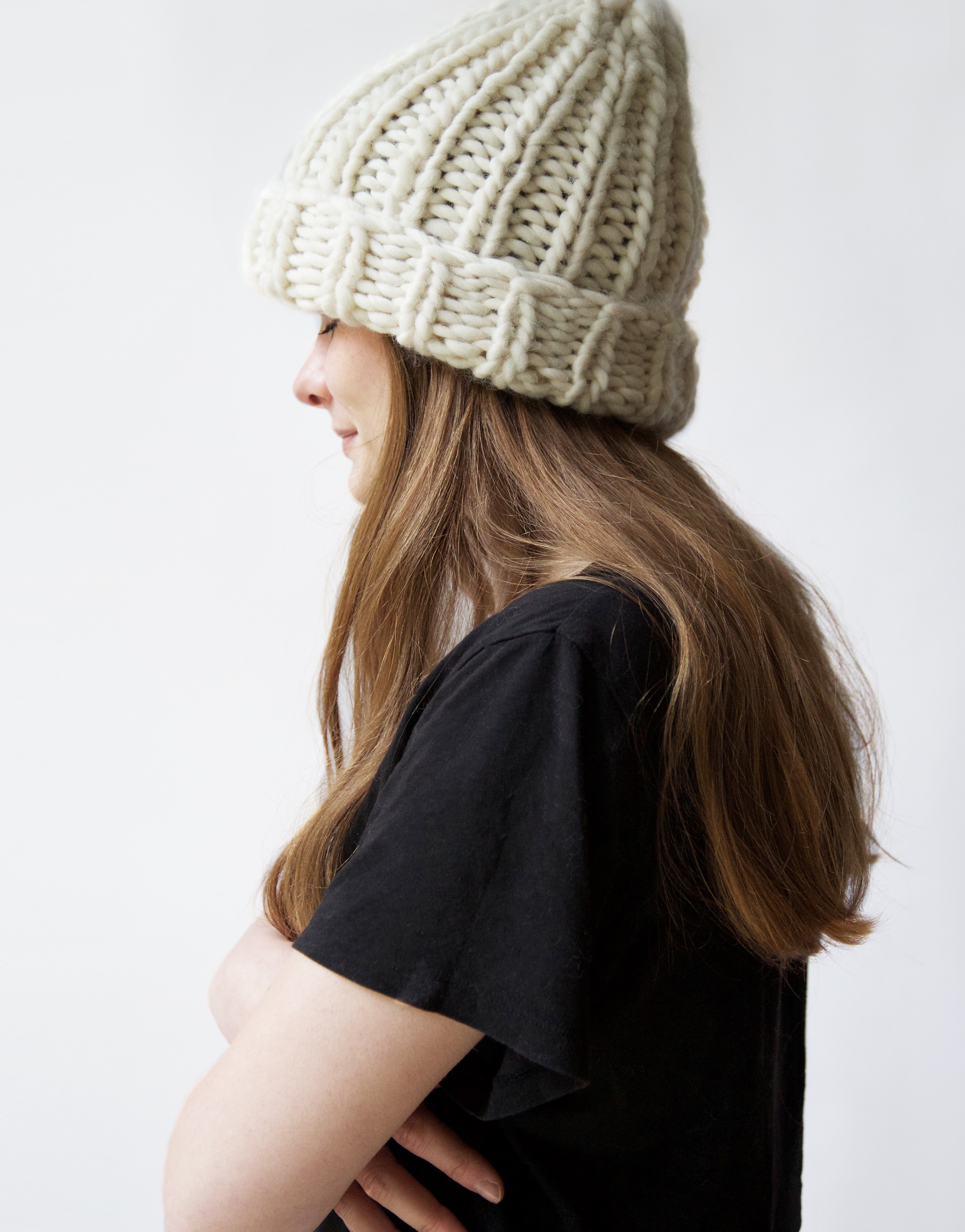 Wool never felt so good Beanie